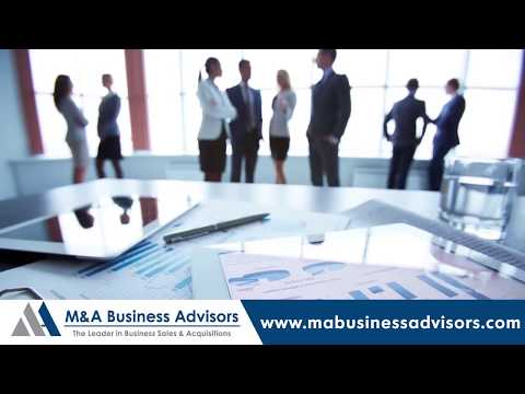 M&A Business Advisors - The Leader in Business Sales & Acquisitions