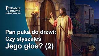 """Film chrześcijański """"Pukanie do drzwi"""" Klip filmowy (5) – Pan puka do drzwi: Czy rozpoznasz Jego głos? (2)"""