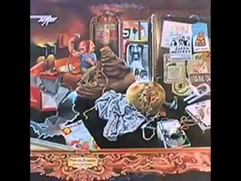 ▶ Frank Zappa   I'm The Slime with lyrics)