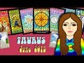 TAURUS JUNE 2018 Business is Booming! Tarot psychic reading forecast predictions