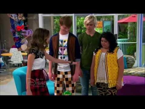 Austin & Ally Season 4 Episode 3