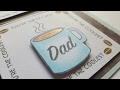 Coolest Dad Father's Day Card   Maymay Made It Design Team