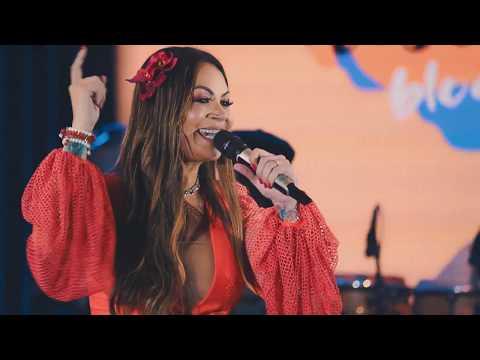 Solange Almeida - O Amor da Minha Vida Sou Eu (Ao Vivo)