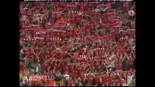 Gambar cover You'll Never Walk Alone  liverpool 2005
