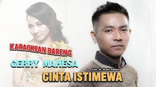 Download Karaokean Bareng Gerry Mahesa - Cinta Istimewa - New Pallapa