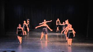 Belvoir Terrace - Summer Dance Camps - Jazz Dance - Girls Summer Dance Camp
