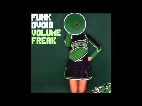 Funk D'Void - All That Matters