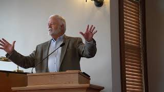 Neath Church Service 10.25.2020 ~ Guest Speaker: Garry Sims with Hope Aglow Prison Ministry