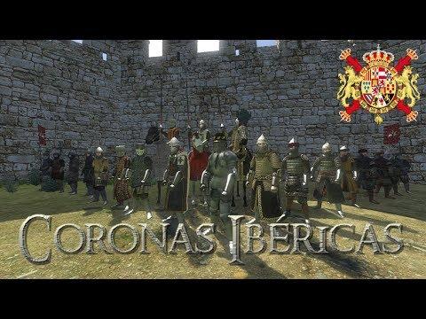 Coronas Ibéricas | Mount and Blade : Persistent World #1