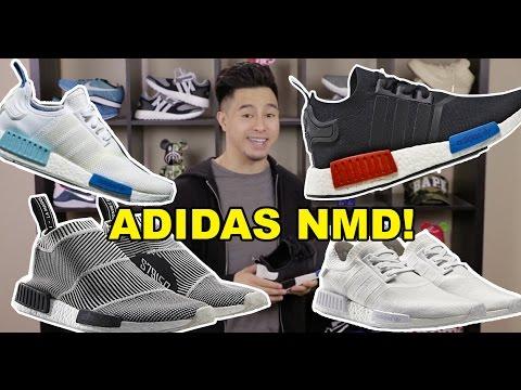 sneaker-breakdown:-adidas-nmd-runner-+-on-foot