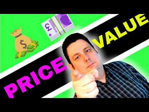 Sell the Value and Benefits of your products and services