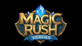 Magic Rush: Heroes - War Guardian Elite (100%)