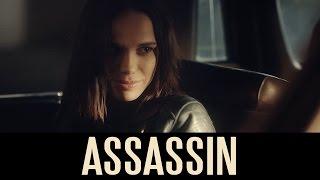 Melissa Mars - Assassin
