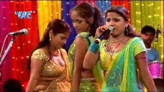Bhag Jata चाटी के - Bhojpuri Nach Program Bhag-03 | Paro Rani | Nach Program Song 2015