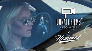 Donati FIlms x Hemmet Brand