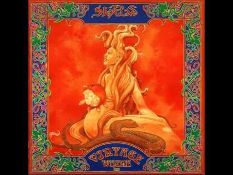 Skyclad - Vintage Whine - 1999 (Full Album)