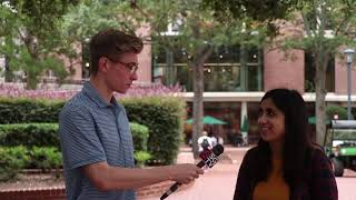 Will USC Students Be Voting in This Year's General Election? | SGTV News 4 thumbnail