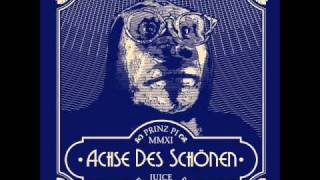 Prinz Pi - Musik (Achse des Schönen)