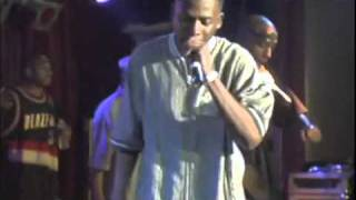 Wu-Tang: Duel Of The Iron Mic (Live)