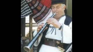 Invartita Taragot Instrumental