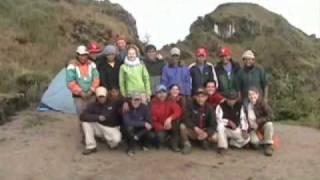 Pérou - partie 2 en vidéo