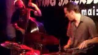 Sten Sandell Trio 2/3