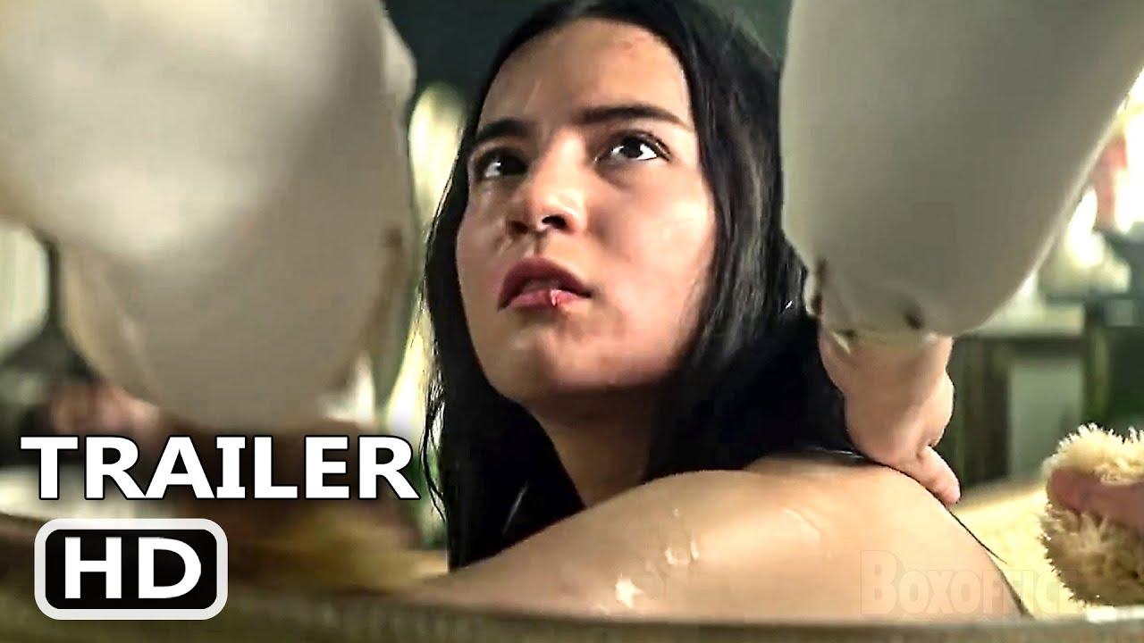 SHADOW AND BONE Trailer Portuguêse LEGENDADO (2021) Sombra e Ossos, Fantasia