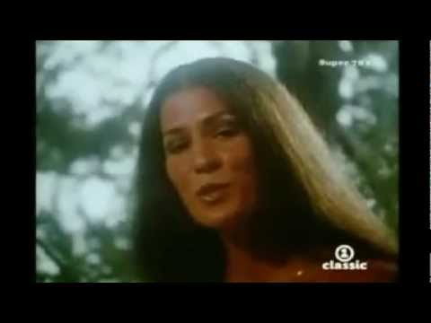 Rita Coolidge - We're all alone (Video + HQ Audio)