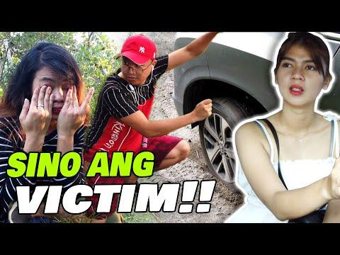 MALING TAO ANG TINULUNGAN MGA PA VICTIM - BULLY -  (2020)