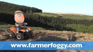 Farmer Foggy's Fantastic Farm Machines  www.farmerfoggy.com