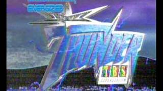 WCW Thunder Theme HQ.