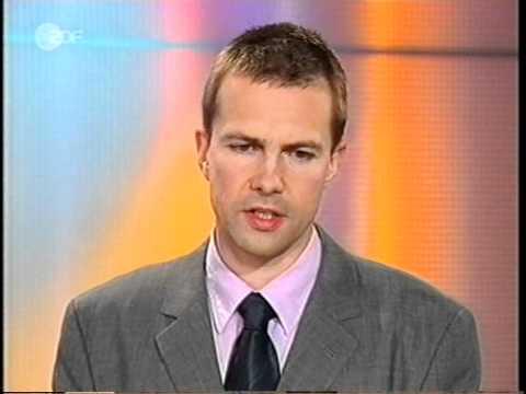 ZDF 11. September 2001 (19 bis 20 Uhr)