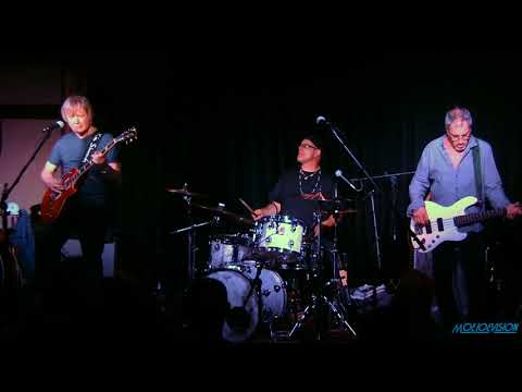 Savoy Brown CD Release Party Live @ 9 Wallis 8/25/17