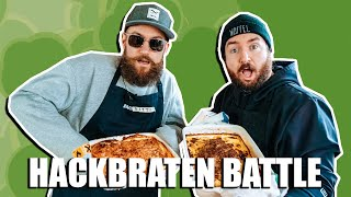 HACKBRATEN BATTLE vs @MC FITTI