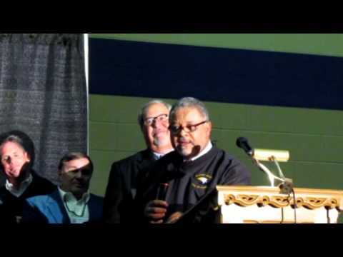 2012 SHS Centennial Aug 2 1975 Football Team Remarks