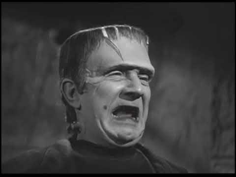 05. Frankenstein Meets the Wolfman