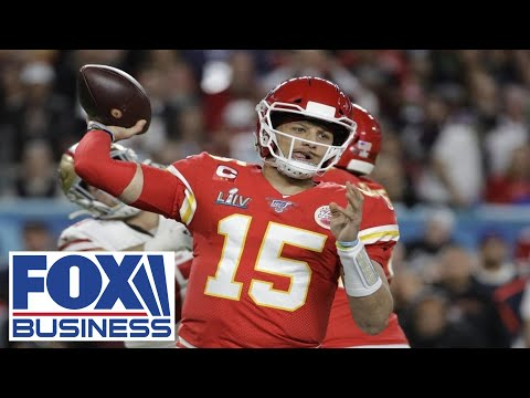 Patrick Mahomes' agent on how he secured a $503 million contract