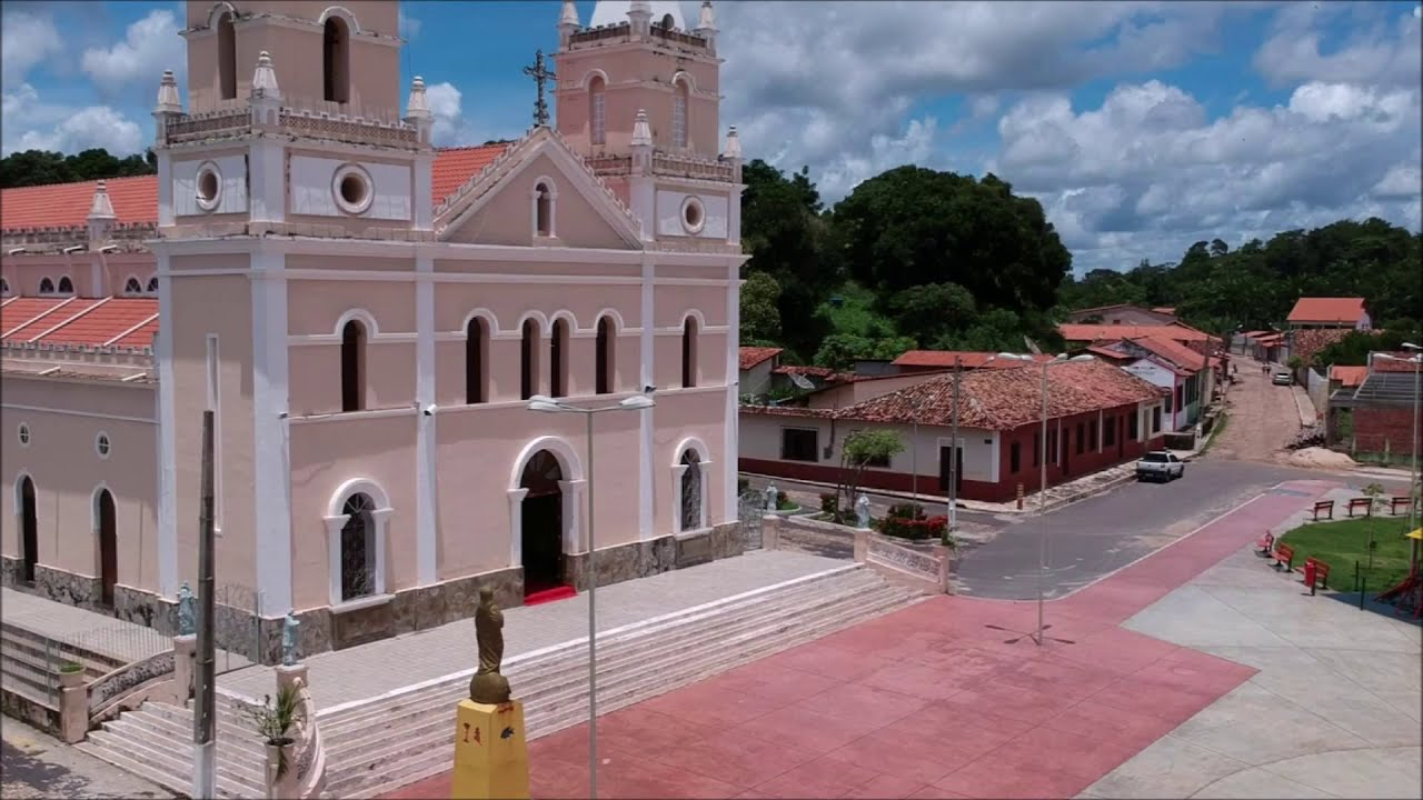 Brejo Maranhão fonte: i.ytimg.com