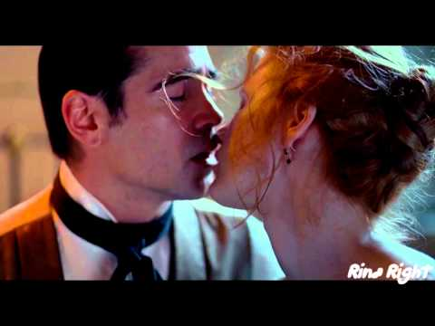 Miss Julie II (Colin Farrell and Jessica Chastain) - Addicted