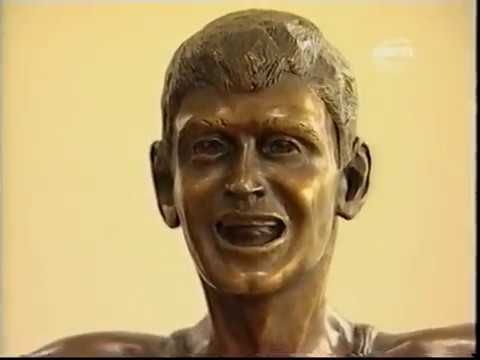 Jim Ryun and Kip Keino Documentary - Part 5