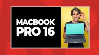 Recensione Apple MacBook Pro 16: il portatile dell'anno