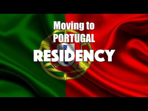 Moving to PORTUGAL: Part 5 (Applying for Residency)