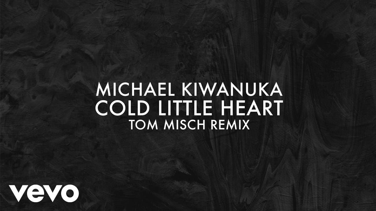 michael-kiwanuka-cold-little-heart-tom-misch-remix-michaelkiwanukavevo
