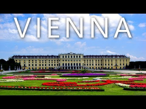 Vienna Austria travel guide | Top 18 Tourist Attractions in Vienna