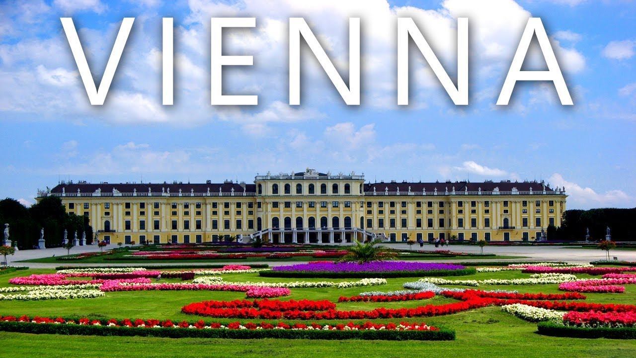 Vienna Travel Guide - Apps on Google Play