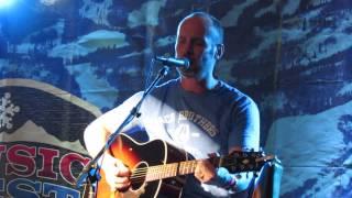 "Paul Thorn ""Where Was I?"" - MusicFest 2015"