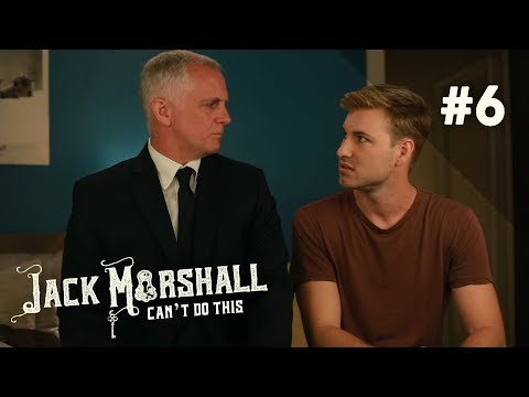 Welcome to the Neighborhood  Jack Marshall Can't Do This  Webseries  Episode 6