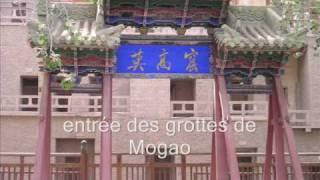 PARIS-PEKIN ( LE KIRGHIZISTAN ET LA CHINE) du 1-6 au 3-8- 2008.wmv