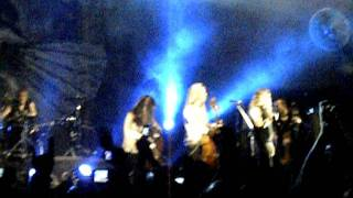 I Don't Care - Apocalyptica - 14-1-2012