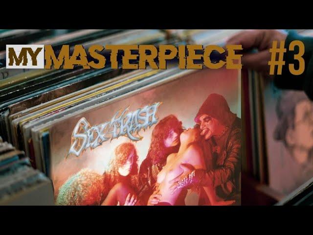 Programa MY MASTERPIECE - Sex Trash : Sexual Carnage LP
